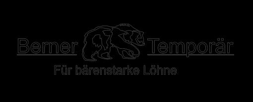 Logo Berner Temporaer